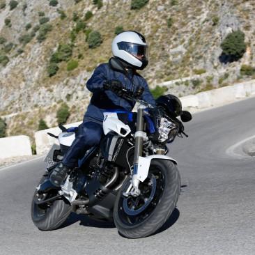 Produktbild BMW F800R