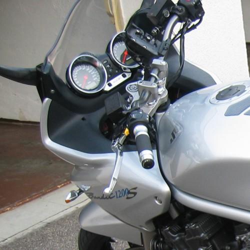 Bandit Superbike-Lenker