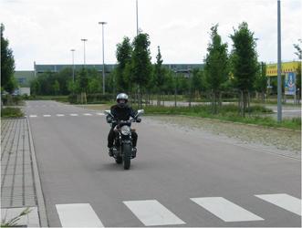 Wie die Liebe zu meinem Motorrad begann – Teil 1
