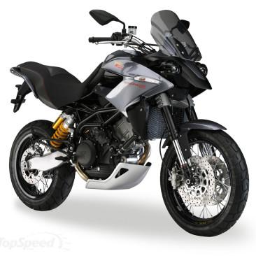 Moto Morini Granpasso 1200 original