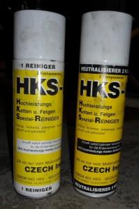HKS-Reiniger